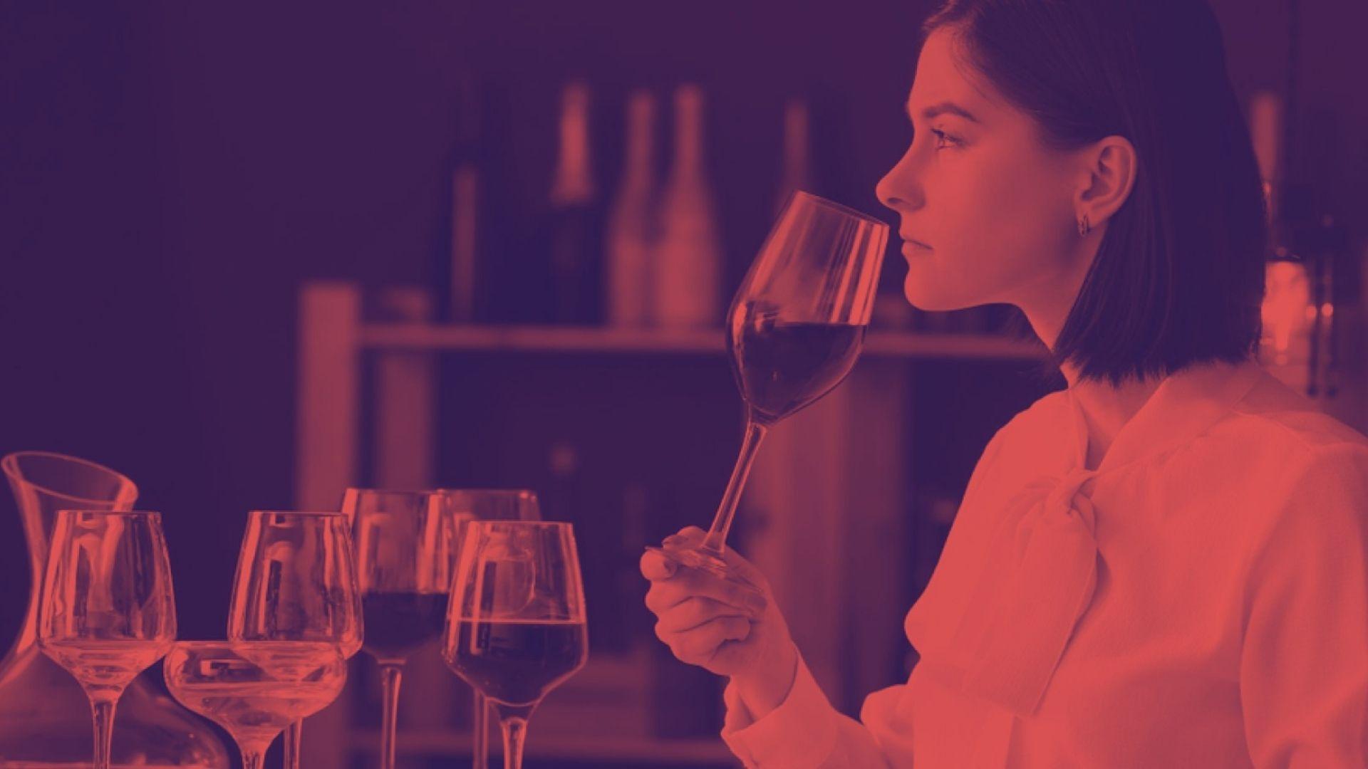 Degustare il vino: come fare?