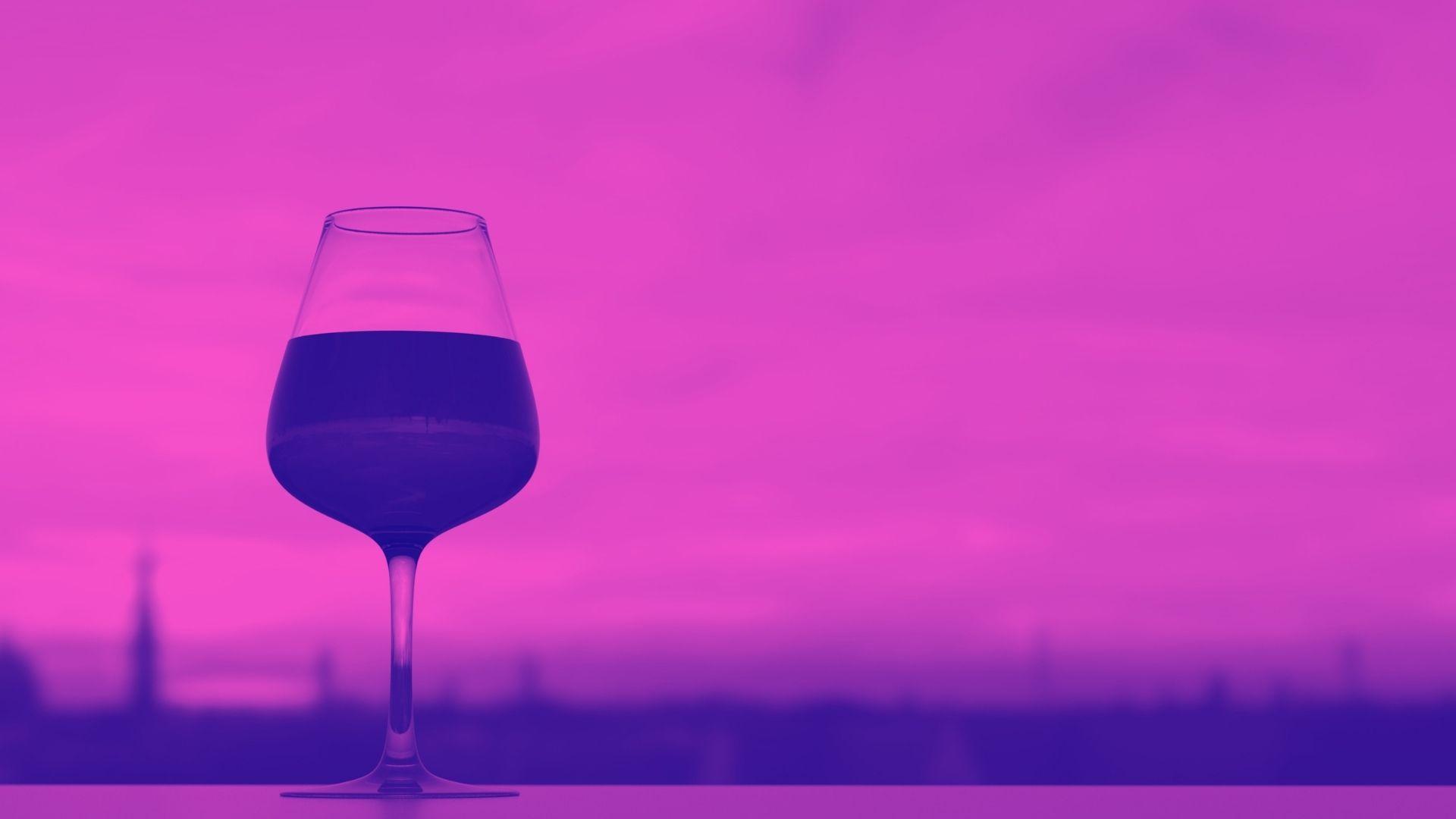 Come degustare il vino rosso
