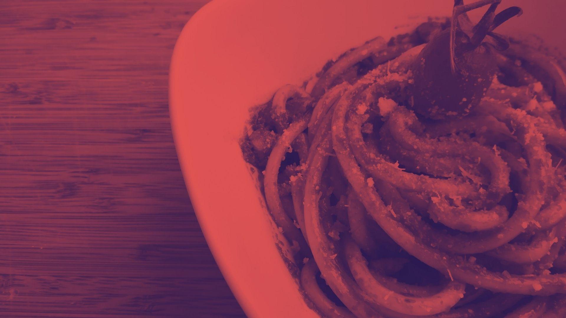 Spaghetti all'Amatriciana: storia, ricetta e abbinamenti